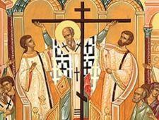 Inaltarea Sfintei Cruci. Ce nu ai voie sa faci!