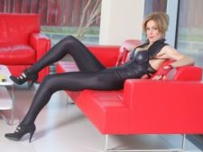 Cum arata Roxana Ciuhulescu in costum de baie