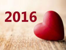 Horoscop dragoste 2016: Un an favorabil casatoriilor si logodnelor? Afla ce ti-au pregatit astrele