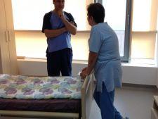 Clinica Zetta continua implicarea in luna cancerului la san