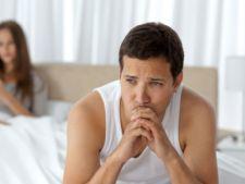 Temerile femeilor si barbatilor legate de sex