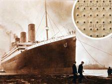 biscuit titanic