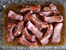 marinata porc