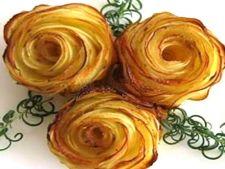 cartofi trandafir