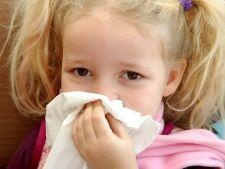 5 boli ale copilariei pe care orice parinte trebuie sa le recunoasca