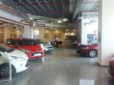 Ford Roadhill Automotive, service-ul auto care iti pastreaza masina in forma