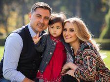 Alina Sorescu, scrisoare emotionanta pentru fiica sa