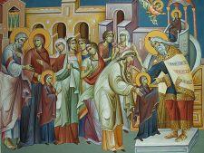 Intrarea Maicii Domnului in Biserica: Traditii si superstitii!
