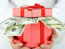 cadou bani