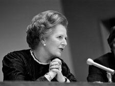 Margaret Thatcher Hepta