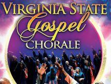 Grupul Virginia State Gospel Chorale aduce muzica gospel in orasele din Romania