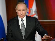 Vladimir Putin, gest incredibil dupa ce a primit o scrisoare de la un copil