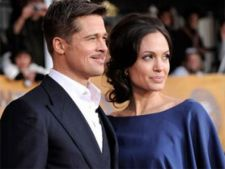 Saptamana internationala: S-au despartit Brad Pitt si Angelina Jolie!