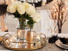 5 decoratiuni pentru un Revelion de vis