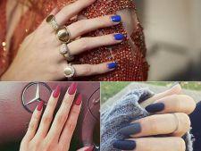 Asa arata manichiura perfecta in 2016! 5 trenduri esentiale