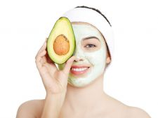 masca avocado