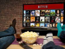 Netflix, si in Romania. Cat costa un abonament