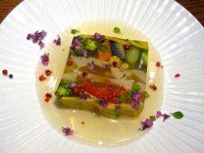 aspic legume