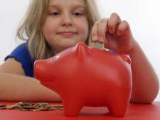 bani copii Hepta
