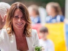 Iulia Albu, critici dure la adresa Nadiei Comaneci