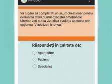 Aplicatia care masoara emotiile, creata de cercetatorii romani