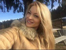 Valentina Pelinel a imbracat rochia de mireasa! Chiar ea a facut anuntul