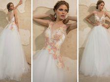 Ce rochie de mireasa te va face sa stralucesti! Sfatul criticilor de moda