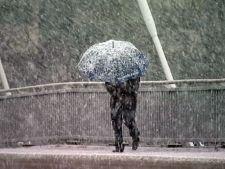 Se intorc ploile si lapovita!