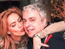 Cum a trecut Roxana Ciuhulescu peste divort