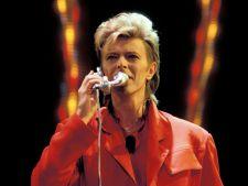 David Bowie Hepta