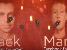 ISIS, amenintari la adresa lui Mark Zuckerberg si Jack Dorsey