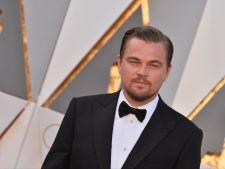 Leonardo DiCaprio hepta