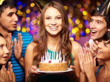 Trei ponturi pentru ca aniversarile sa nu te (mai) ia prin surprindere