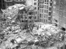 39 de ani de la cutremurul din '77! Tragedia s-ar putea repeta in 2016!