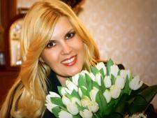 Elena Udrea Look