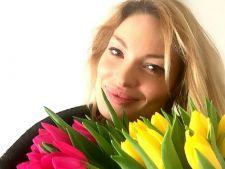 Valentina Pelinel a nascut!