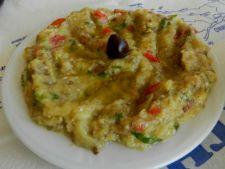 Salata de vinete greceasca