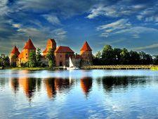 castele pe apa