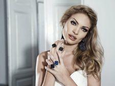 """Valentina Pelinel: """"Nu aveam bani nici sa-mi cumpar farduri"""". Cine a sustinut-o"""