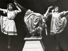 Circ, vrajitoare si muzica islandeza la TIFF