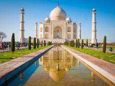 Taj Mahal – o poveste de dragoste impresionanta