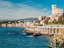 Vacanta in Genova! 5 obiective turistice de neratat!