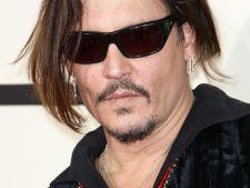 Johnny Depp Hepta