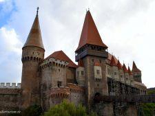 Expertul Acasa.ro, Carmen Neacsu: Impunatorul Castel al Corvinilor, o locatie de film
