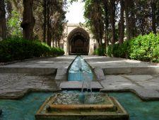 Gradinile Bagh-e Fin, oaza de racoare a Iranului