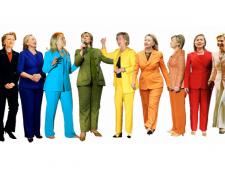 clona haine