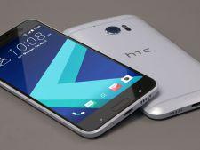 S-a lansat HTC 10, noul rival al Galaxy S7 si iPhone 6s