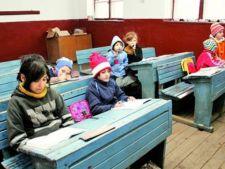 copii saraci scoala