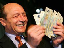 Gabriela Firea l-a iertat pe Traian Basescu! Fostul presedinte scapa de un dosar penal!