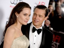 Veste soc la Hollywood: Angelina si Brad Pit s-au separat!